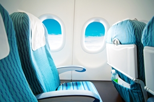 Personal injury compensation for injuries sustained on a flight.
