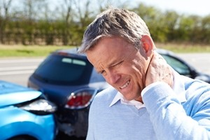 personal injury car compensation