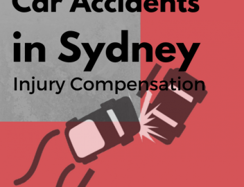 Car Accidents in Sydney and Injury Compensation