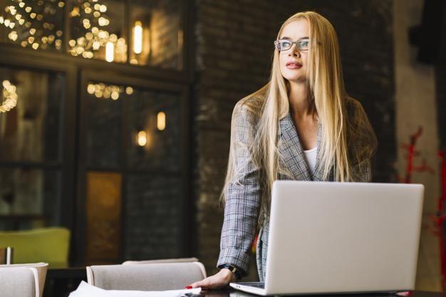 Part-time Employee Women