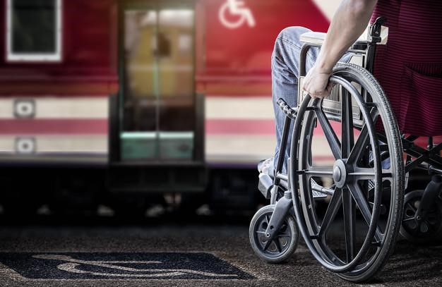 Total and permanent disability