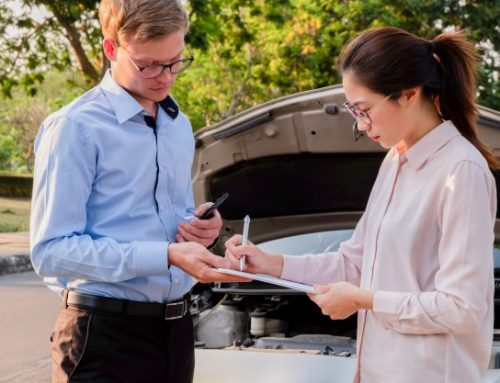 Non-Minor Injury Car Accident & CTP Claims in NSW